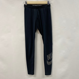 Primary Photo - BRAND: NIKE APPAREL STYLE: ATHLETIC PANTS COLOR: BLACK SIZE: XS SKU: 194-194229-5246