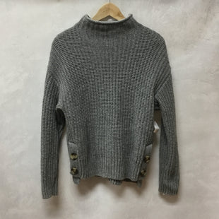 Primary Photo - BRAND: MADEWELL STYLE: SWEATER HEAVYWEIGHT COLOR: GREY SIZE: M SKU: 194-194225-2056