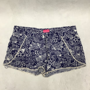 Primary Photo - BRAND: TARGET-DESIGNER STYLE: SHORTS COLOR: BLUE WHITE SIZE: L SKU: 194-194225-1032. PROMOTED BY @DDOTTS_.