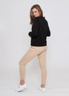 Jayden Sweater - Black