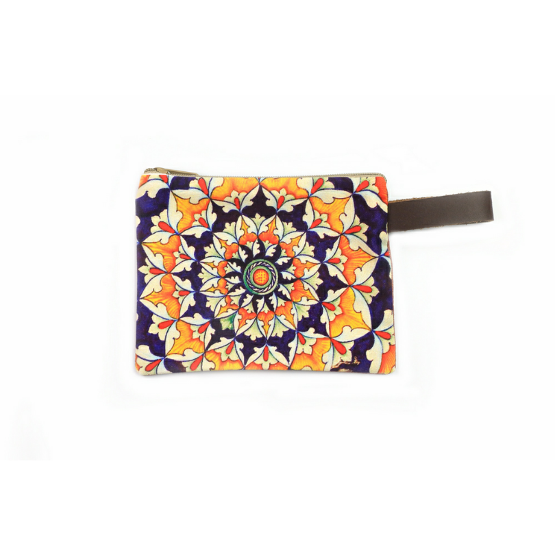 Sundance Small Purse - Kenzie Tenzie