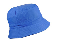 "Load image into Gallery viewer, ""Lisa"" Adjustable Rain Hat"