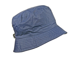 """Lisa"" Adjustable Rain Hat"