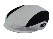 Load image into Gallery viewer, Daytona Golf Cap in White/Black