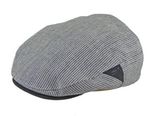 Load image into Gallery viewer, Keswick Flat Cap in Charcoal