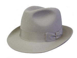 City Trilby in Stone