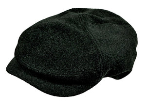 Bentley Flat Cap