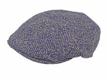 Load image into Gallery viewer, Lotus Duckbill Cap in Navy