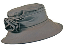 Load image into Gallery viewer, WSC41 Wax Cotton Brim in Chocolate