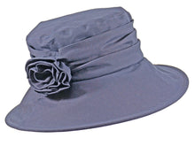 Load image into Gallery viewer, WSC41 Wax Cotton Brim in Navy