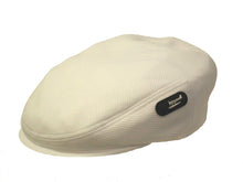 Load image into Gallery viewer, Zephyr Golf Cap in White