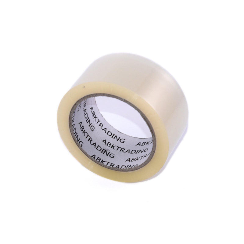 Tape Transparent 55mm x 65m