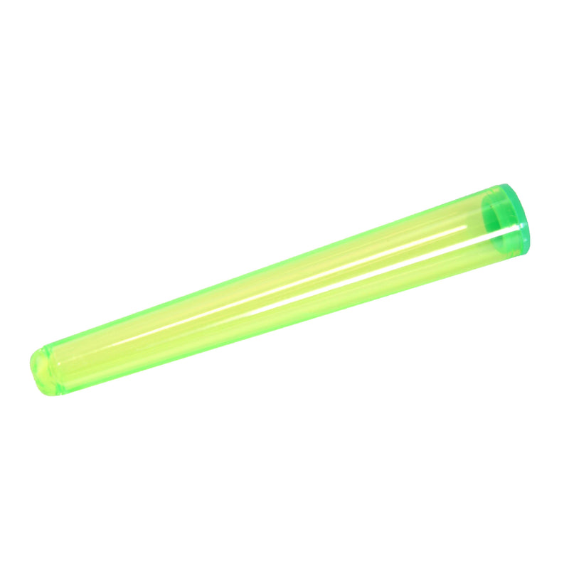 Tubes Green 99mm