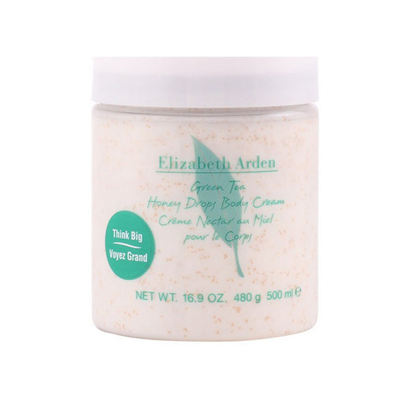 Moisturising Body Cream Green Tea Elizabeth Arden - Shoppersbase