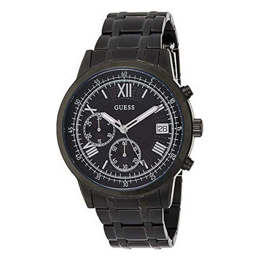 Men's Watch Guess W1001G3 (Ø 44 mm) - Shoppersbase