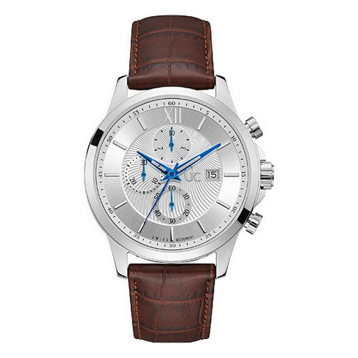 Men's Watch GC Y27002G1 (Ø 44 mm) - Shoppersbase
