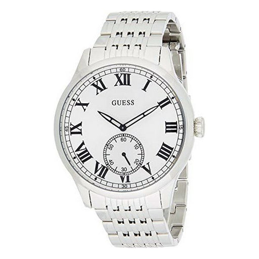 Men's Watch Guess W1078G1 (Ø 44 mm) - Shoppersbase