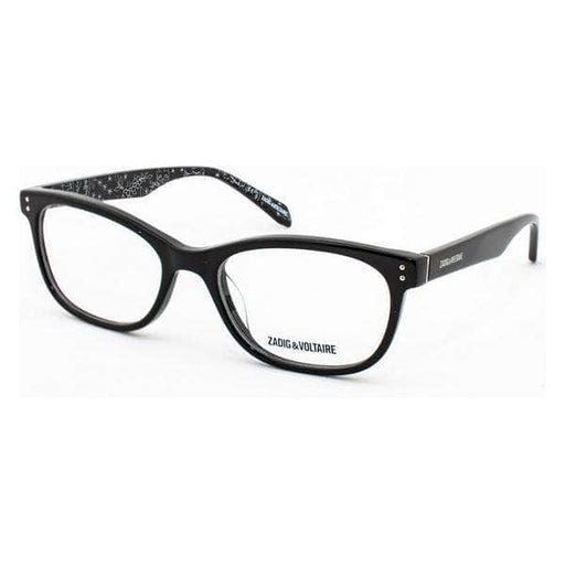 Ladies' Spectacle frame Zadig & Voltaire VZV164-700Y (Ø 52 mm) - Shoppersbase