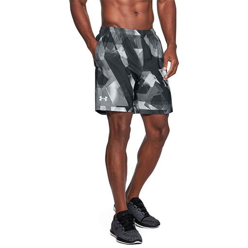 Men's Bathing Costume Under Armour 1300057 Printed - Shoppersbase