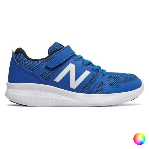 Children's Casual Trainers New Balance YT570 - Shoppersbase