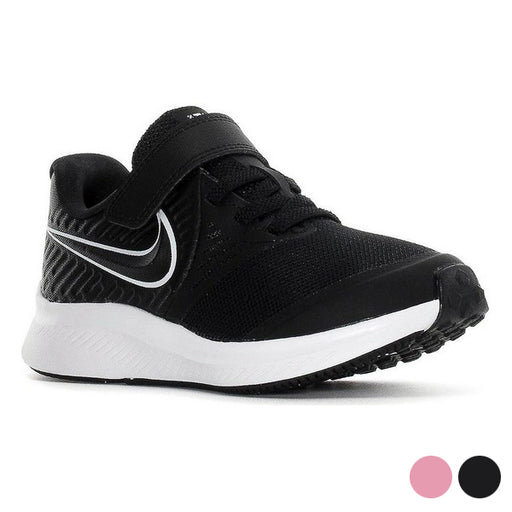 Sports Shoes for Kids Nike STAR RUNNER 2 - Shoppersbase