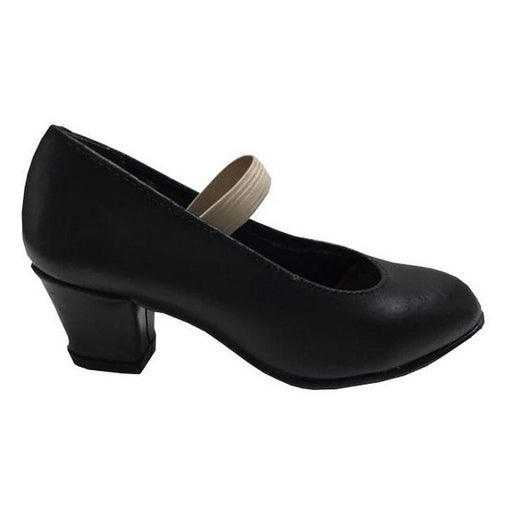 Women's Flamenco Shoes Zapatos Flamenca 125 Clove - Shoppersbase