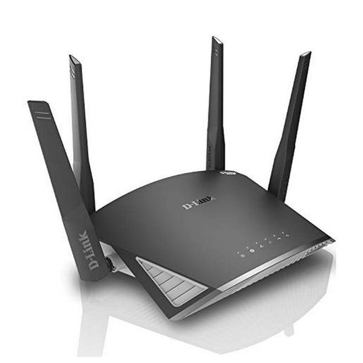 Wireless Modem D-Link DIR-2660 5 GHz Black - Shoppersbase