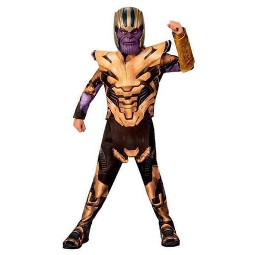 Costume for Children Thanos Endgame Rubies (Size 3-4 years) - Shoppersbase