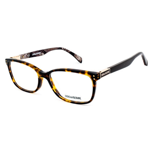 Ladies' Spectacle frame Zadig & Voltaire VZV124-0743 (Ø 54 mm) - Shoppersbase