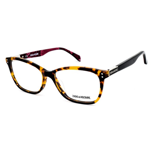 Ladies' Spectacle frame Zadig & Voltaire VZV125-0779 (Ø 52 mm) - Shoppersbase