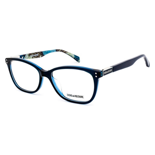 Ladies' Spectacle frame Zadig & Voltaire VZV125-0J24 (Ø 52 mm) - Shoppersbase