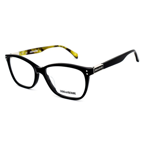 Ladies' Spectacle frame Zadig & Voltaire VZV125-700Y (Ø 52 mm) - Shoppersbase