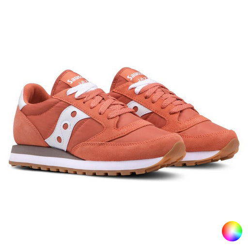 Men's Trainers Saucony Jazz Original - Shoppersbase
