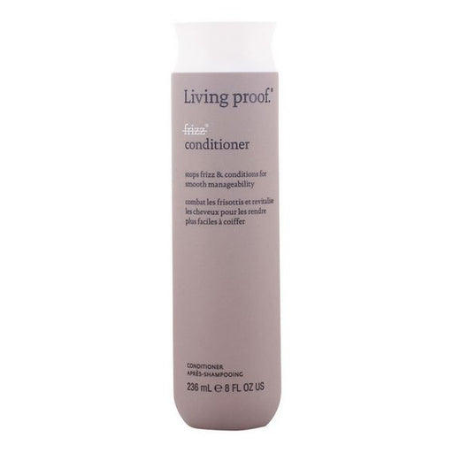 Conditioner for Fine Hair Frizz Living Proof (236 ml) - Shoppersbase