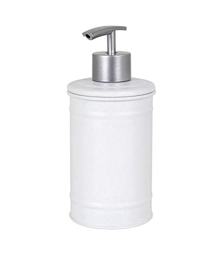 CONFORTIME Dispenser 72 x 72 x 16 cm white - Shoppersbase