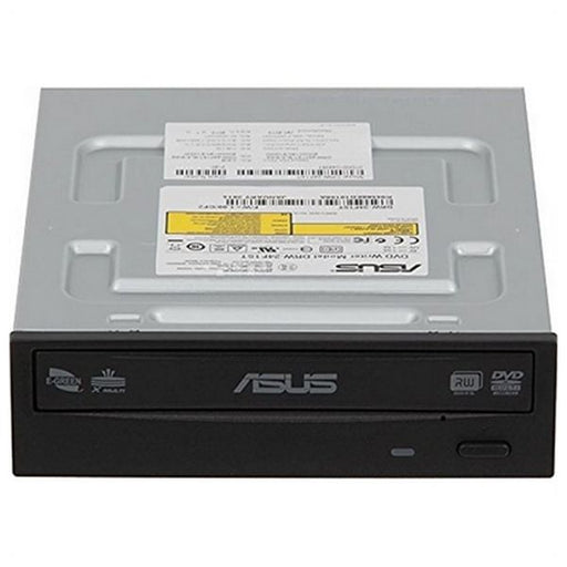Internal Recorder Asus DRW-24D5MT/BLK7B/AS 24x SATA Black - Shoppersbase
