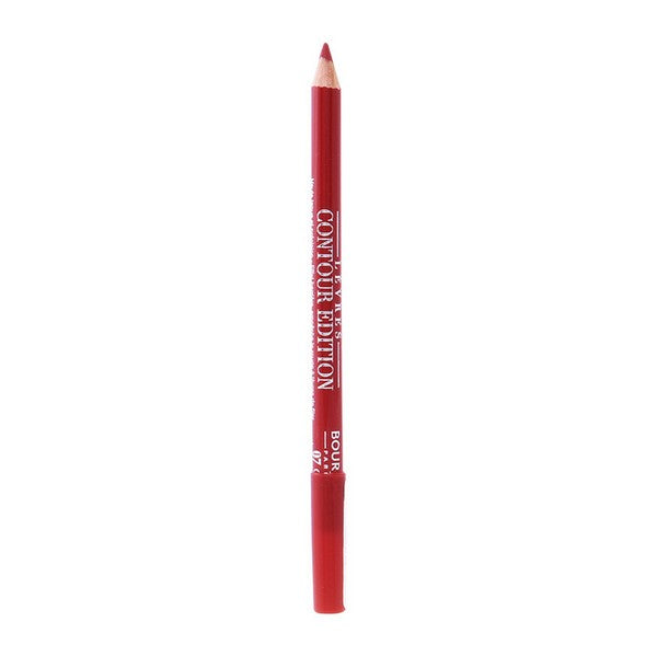 Lip Liner Contour Edition Bourjois