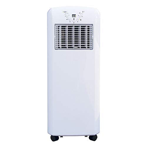 Generic ARC992 Portable Air Conditioner, 3-in-1 Cooling, Fan & Heating Functions, 12 Hour Timer & Remote Control - Shoppersbase