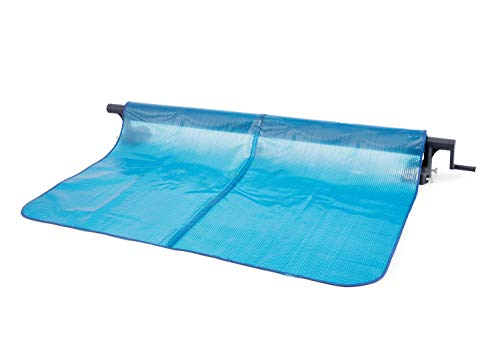 Intex 28051 Roller for Solar Cover - Shoppersbase