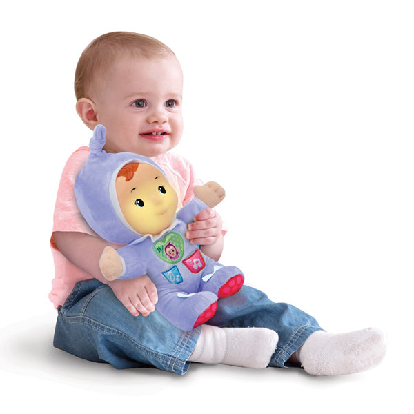 Doll Estela Vtech Light Sound (Es) - Shoppersbase