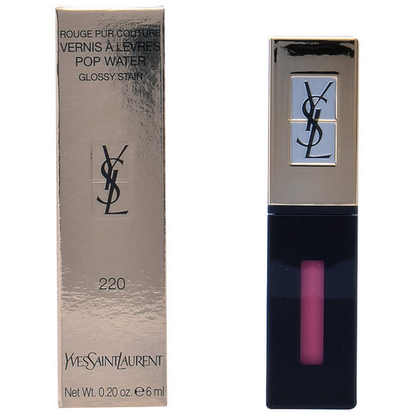 Lip-gloss Yves Saint Laurent
