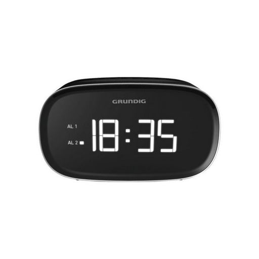 Clock-Radio Grundig SCN-340 LED USB 2.0 2W - Shoppersbase