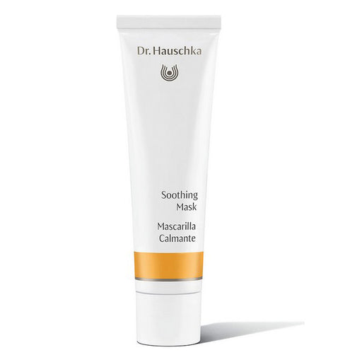 Facial Mask Soothing Dr. Hauschka (30 ml) - Shoppersbase