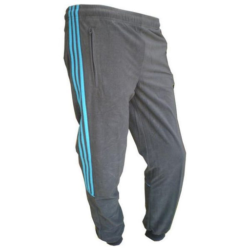 Children's Tracksuit Bottoms Adidas YB CHAL KN PA C - Shoppersbase