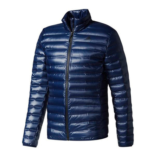 Men's Sports Jacket Adidas Varlite Navy blue - Shoppersbase