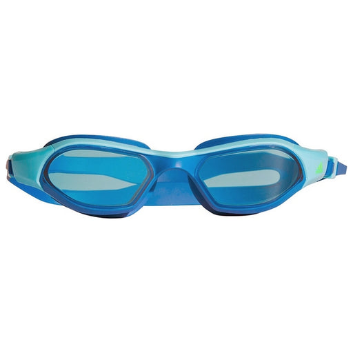 Adult Swimming Goggles Adidas Persistar 180 Blue (One size) - Shoppersbase