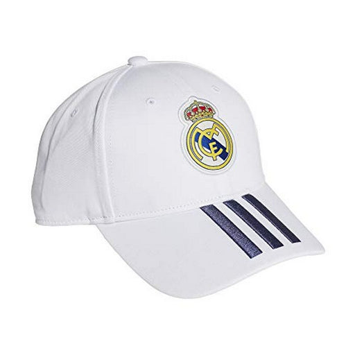Sports Cap Real Madrid Adidas BB CAP - Shoppersbase