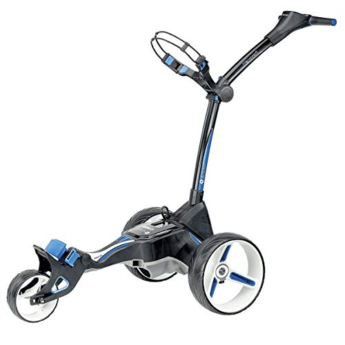 Motocaddy M5 Connect Lithium Electric Golf Trolley - Shoppersbase