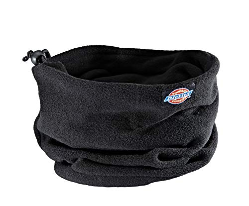 Dickies Black Winten Neck Gaiter TH8000 - Shoppersbase