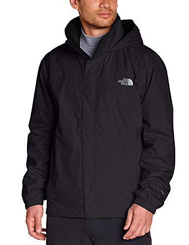 The North Face Men's Resolve Jacket, black, Small - Shoppersbase